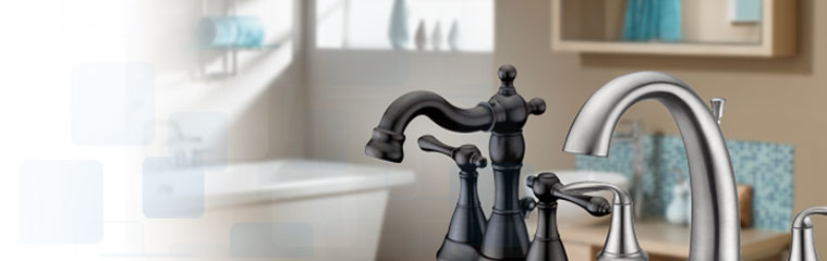 Bathroom Faucet Collections mainline collection